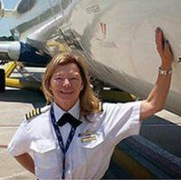 Col Kelly Hamilton, USAF, Ret